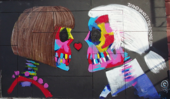street art mode